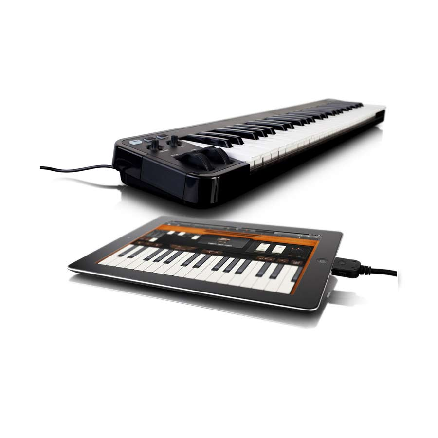 Line 6 Mobile Keys 49 W/ iPad