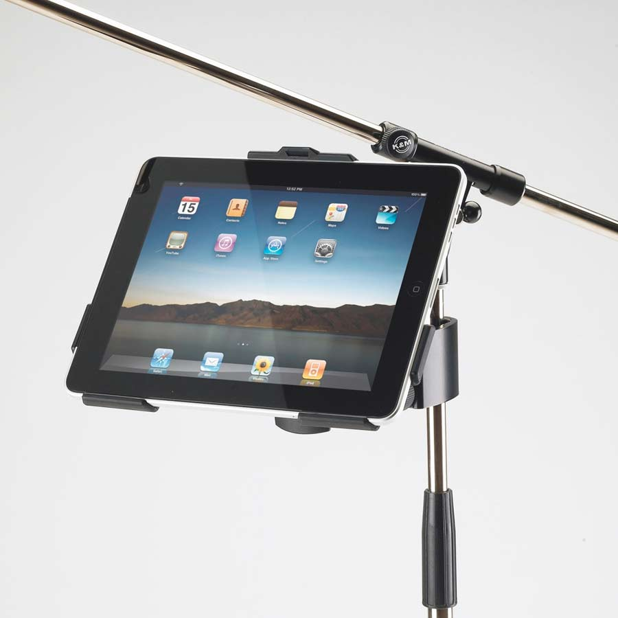 Konig Meyer iPad 2 Stand Holder On Stand