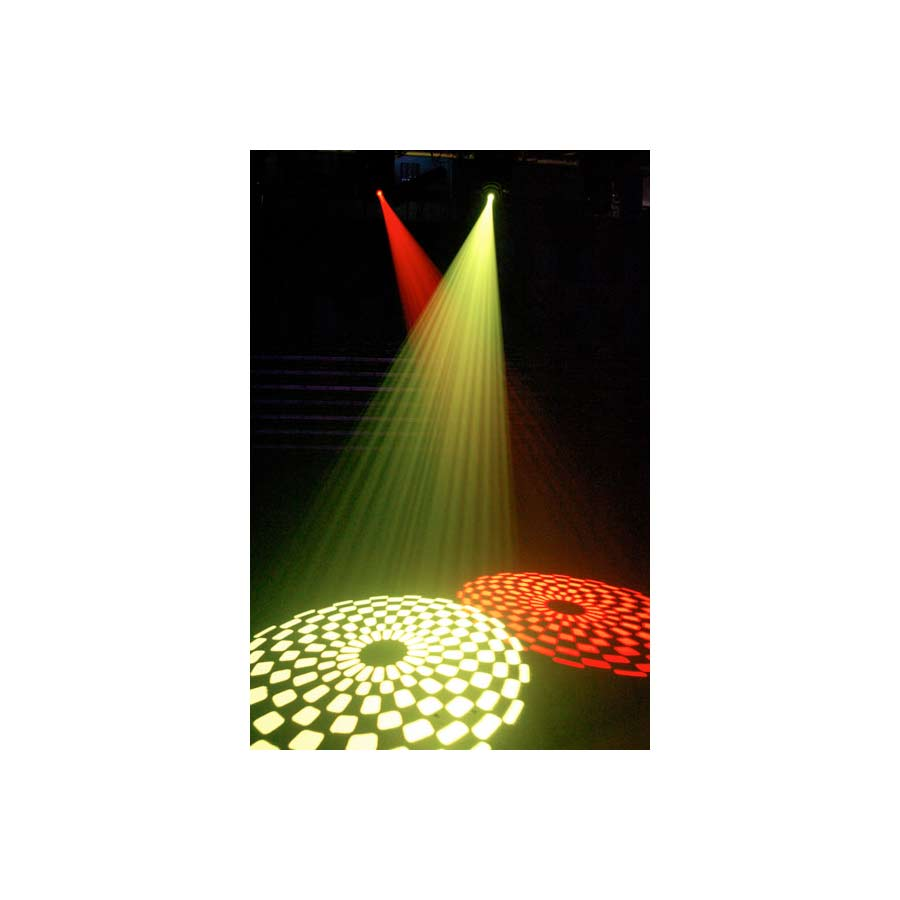 Chauvet Q-Spot™ 260-LED Effects 4