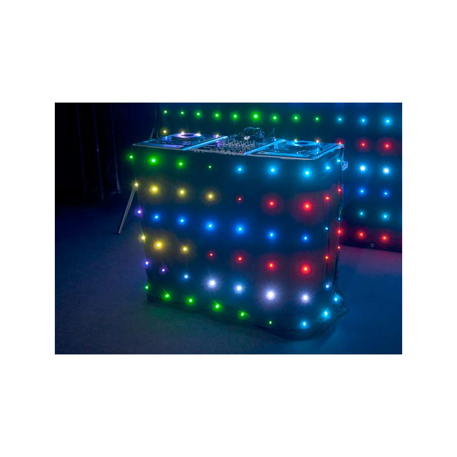 Chauvet DJ MotionFacade™ LED View 1
