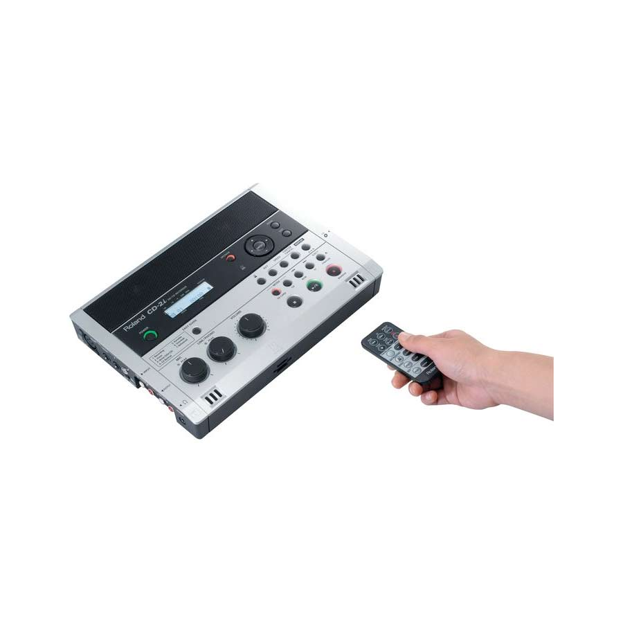 Roland CD-2i Wireless Remote