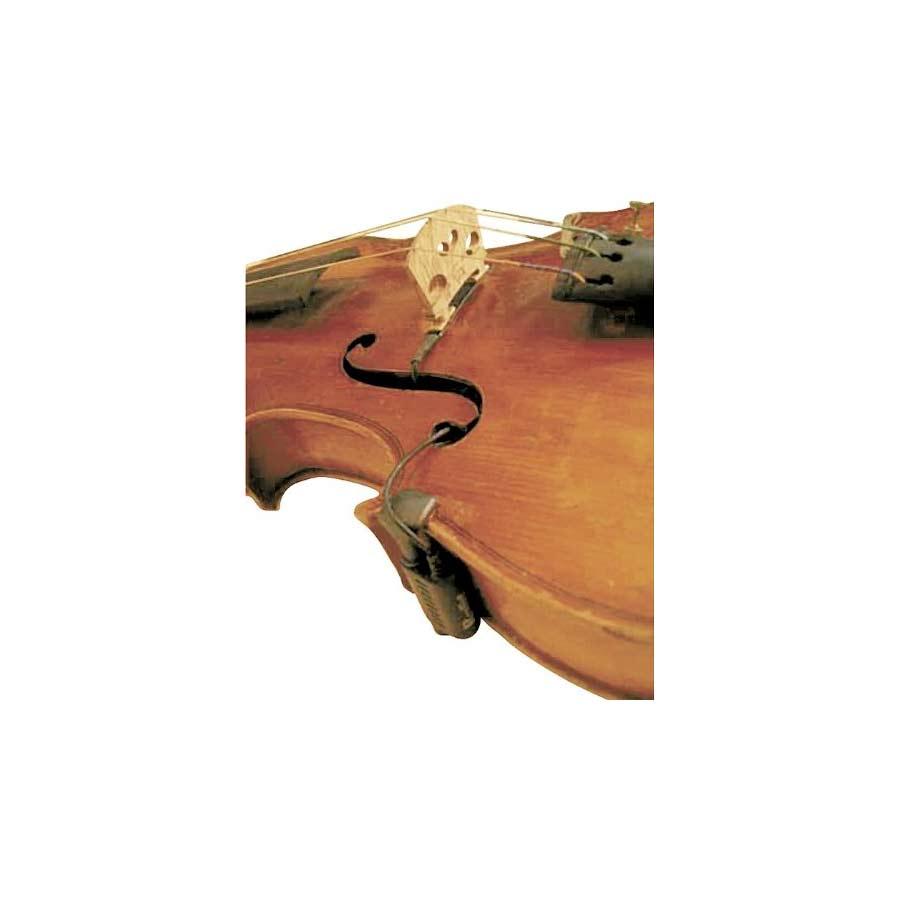 Acoustic Violin Transducer - Copperhead