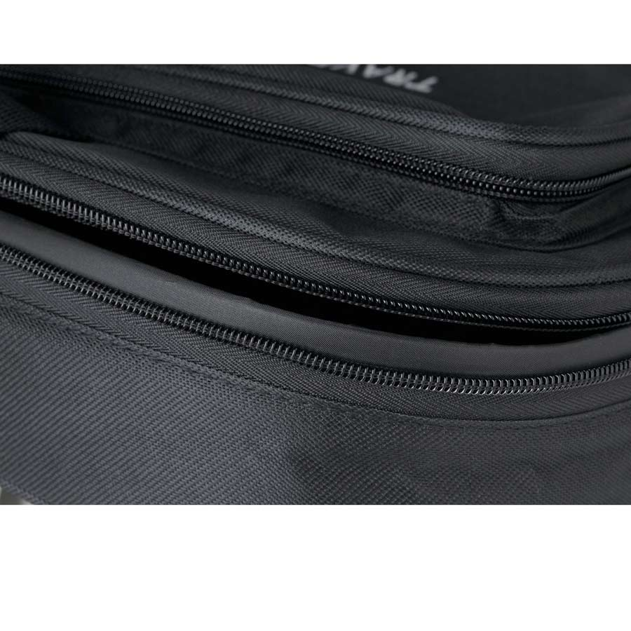 Traveler EG-1 Custom Black Gigbag Detail