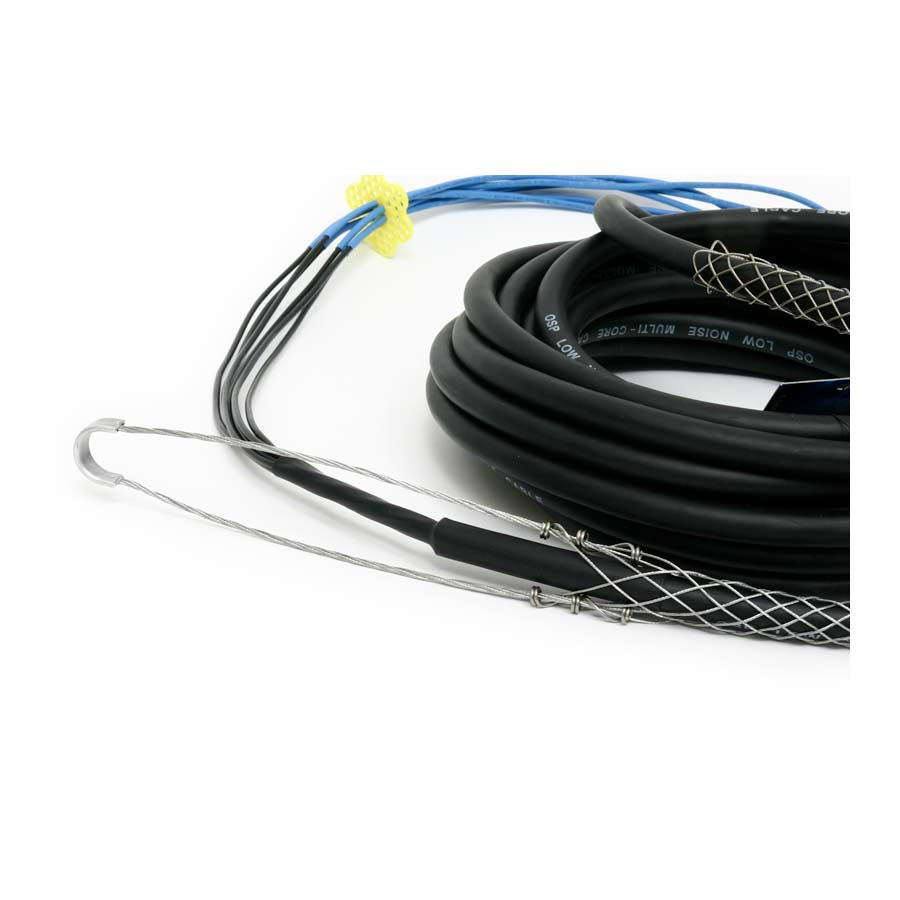 Elite Core PS244100 24 x 4 Channel Stage Snake 100 Ft. View 5