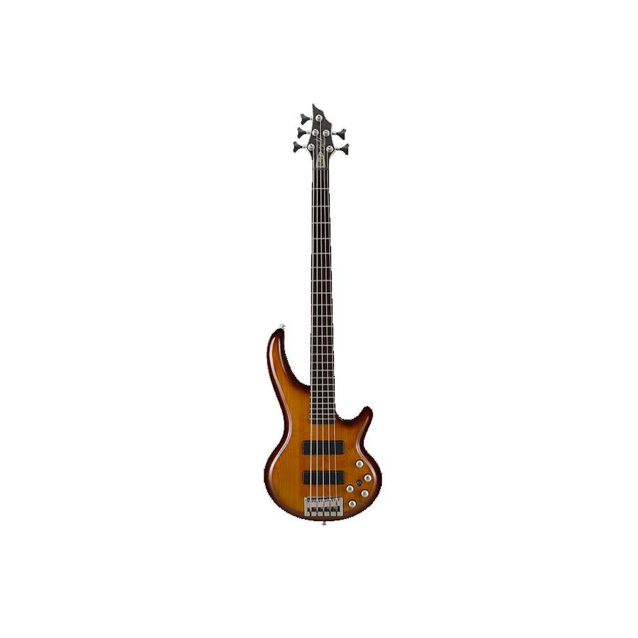 Curbow 52 Brown Sunburst