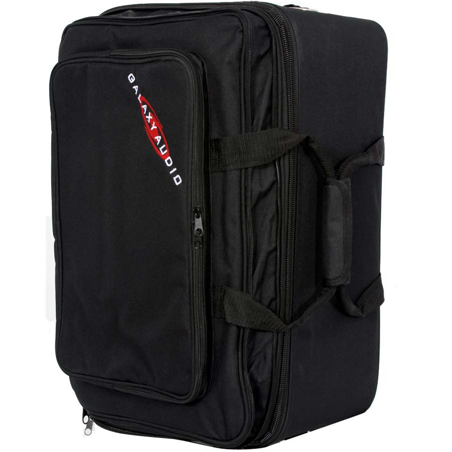 Galaxy Hot Spot 7 Live Performance Bundle Carrying Bag