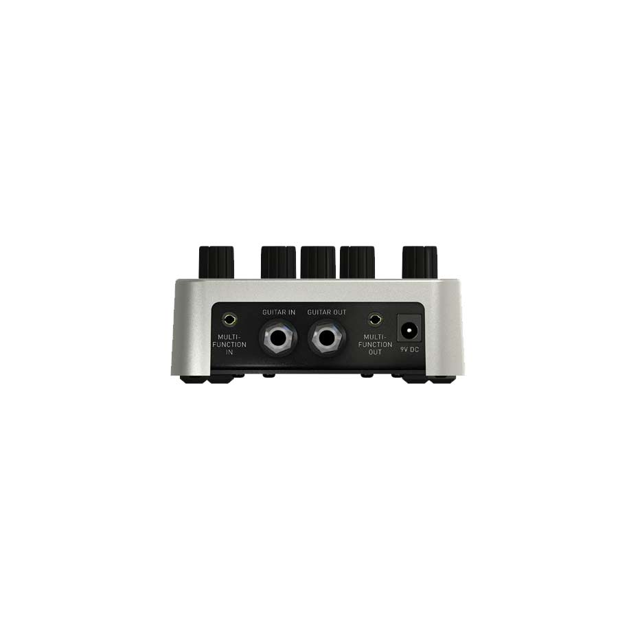 Source Audio Soundblox 2 Multiwave Distortion Rear View