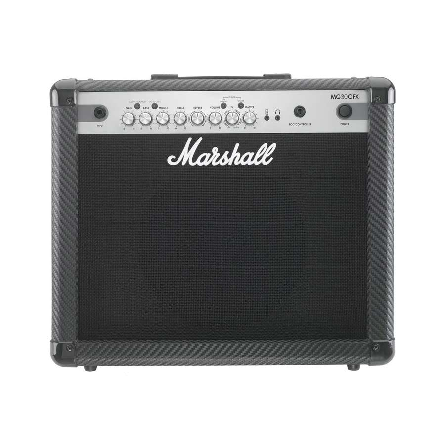 Marshall MG30CFX Front View