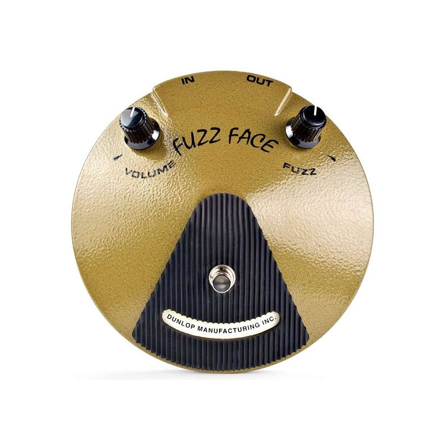 Eric Johnson Signature Fuzz Face