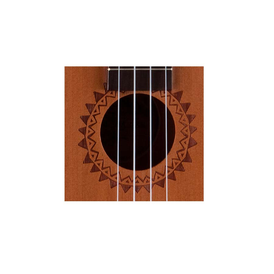 Soundhole Detail