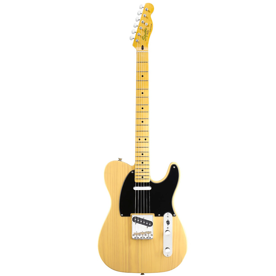 Squier Classic Vibe Telecaster® 50sButterscotch Blonde