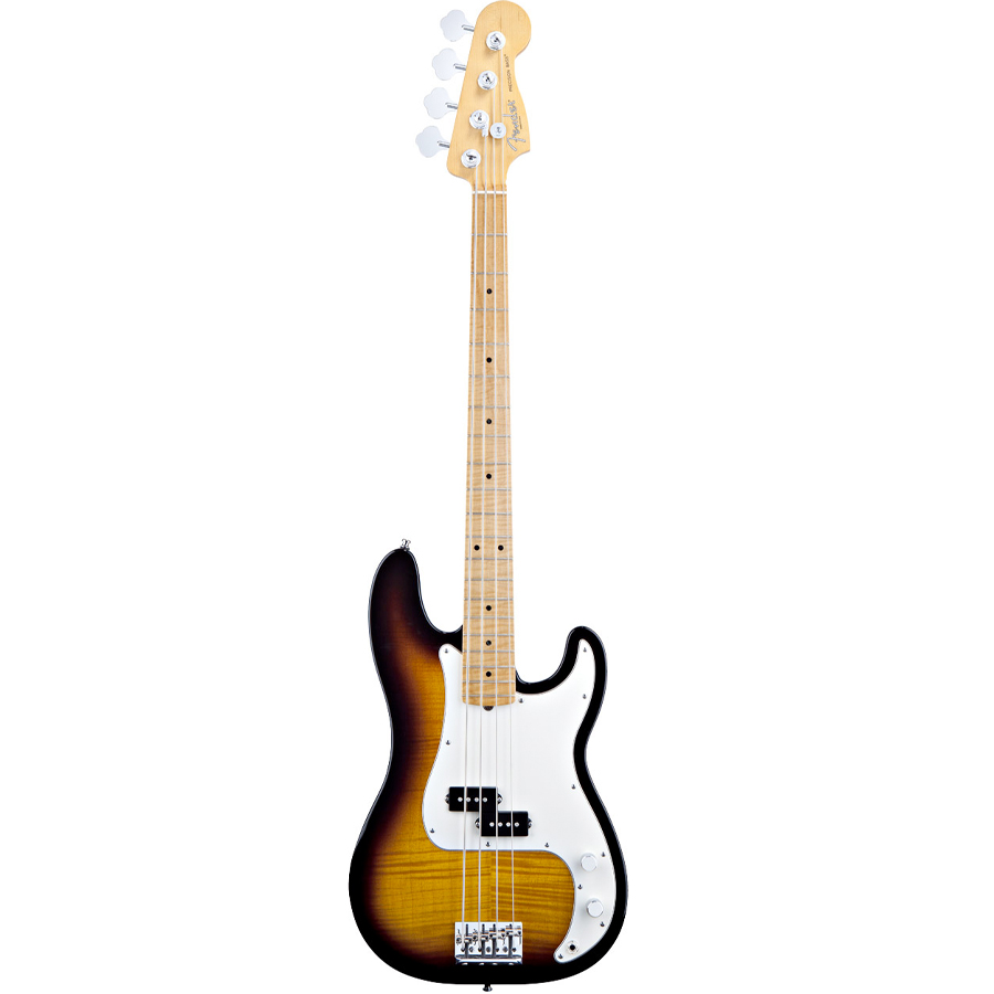 Select Precision Bass® 2-Color Sunburst