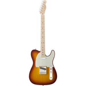 60th Anniversary Tele-bration Empress Telecaster® Honey Burst
