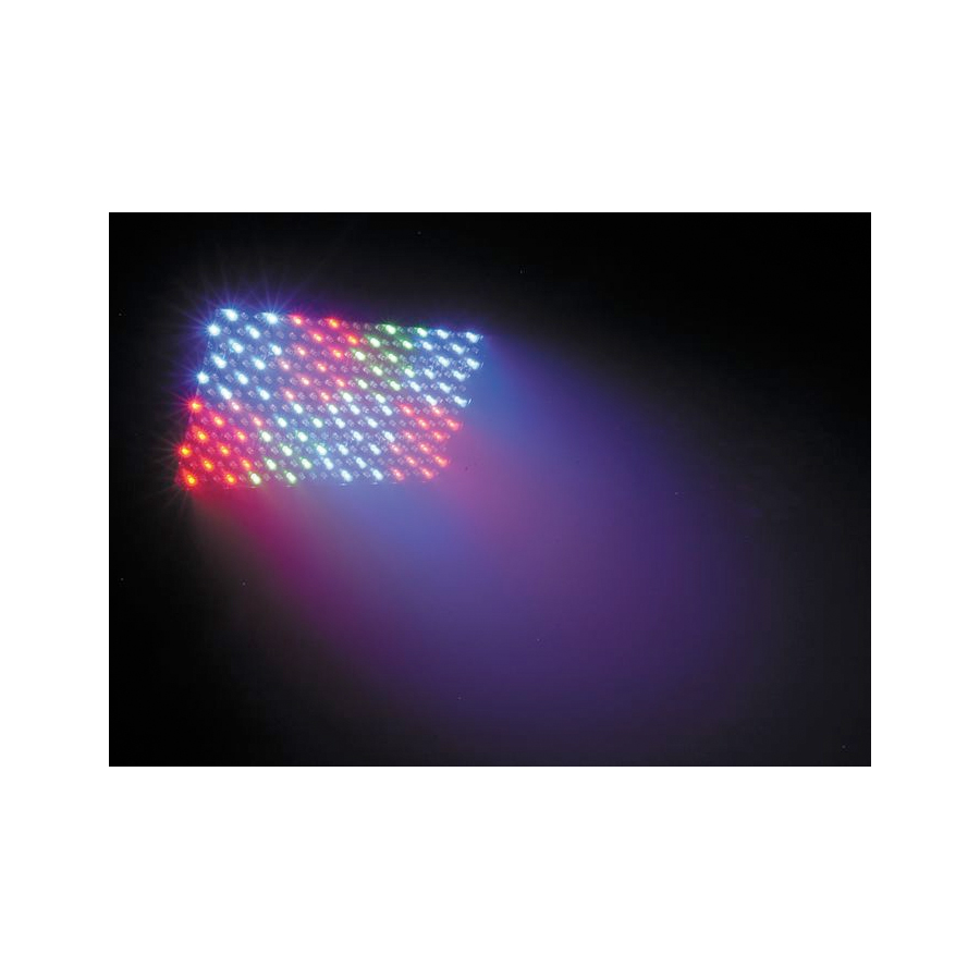 Chauvet COLORpalette™ View 4
