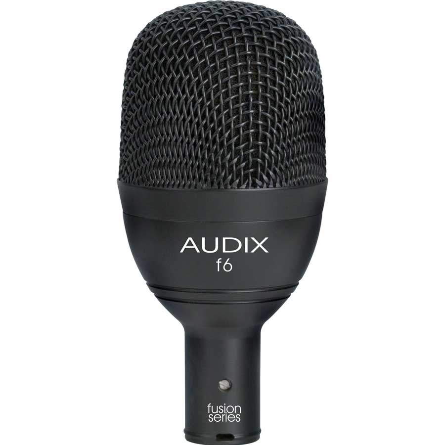 Audix Band Pac 7F F6