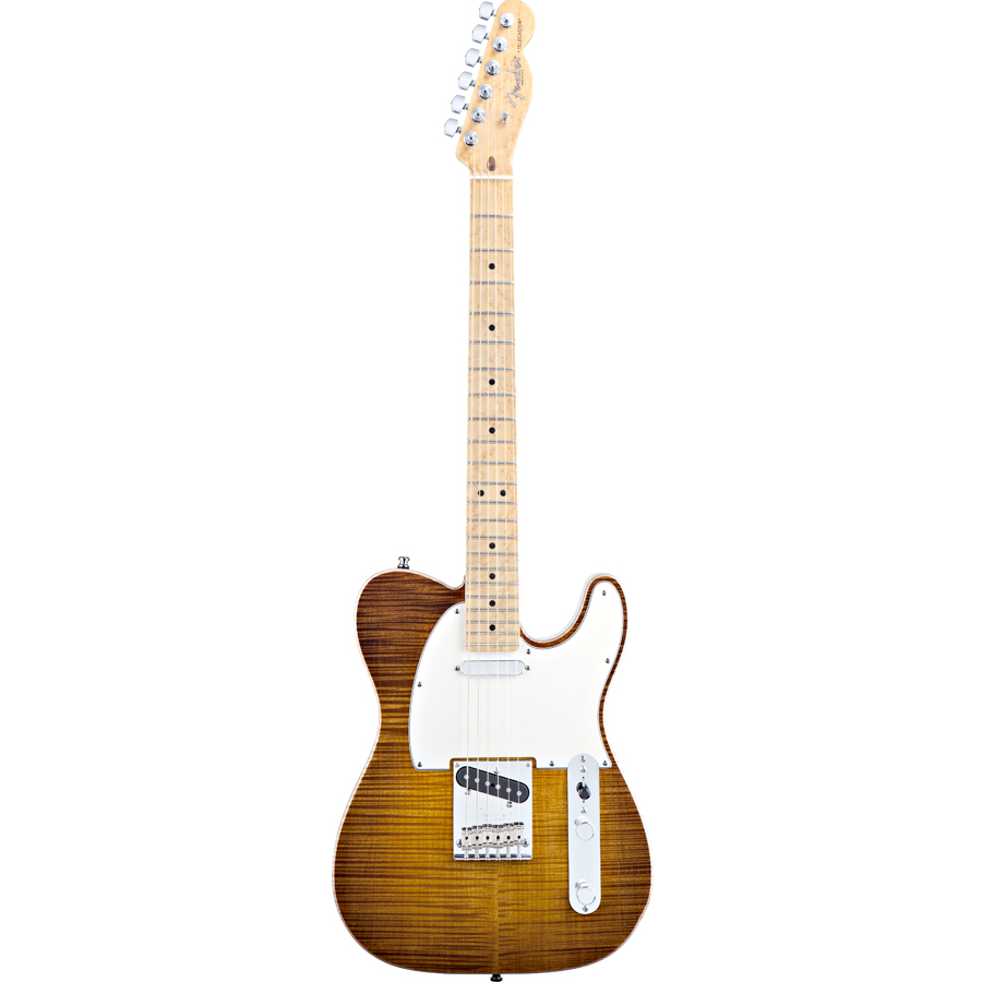 Select Telecaster Violin Burst