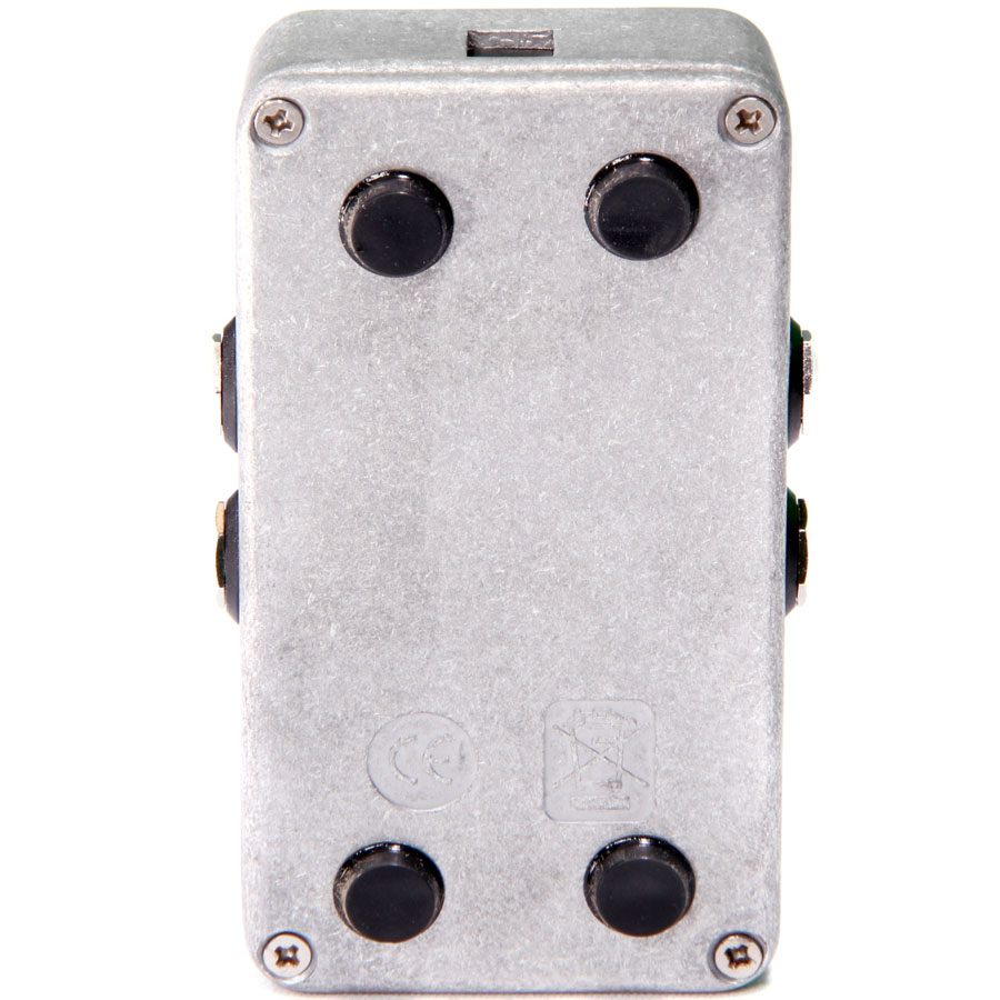 Electro Harmonix Chillswitch Bottom View