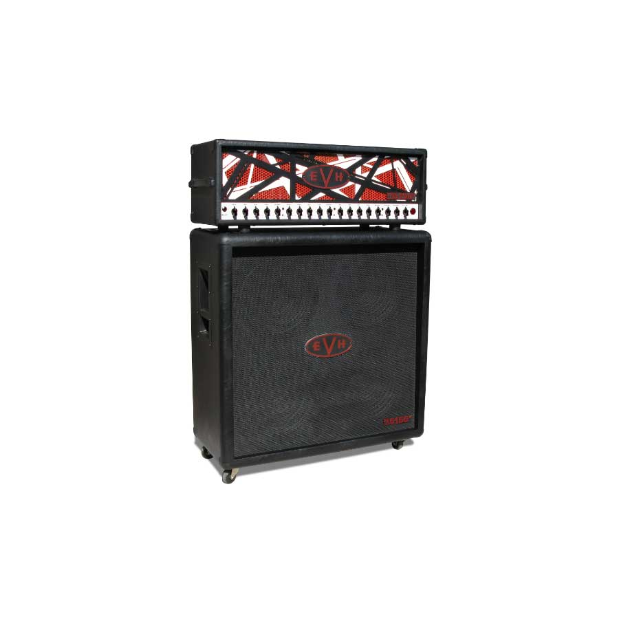 5150 III Limited Edition Half Stack