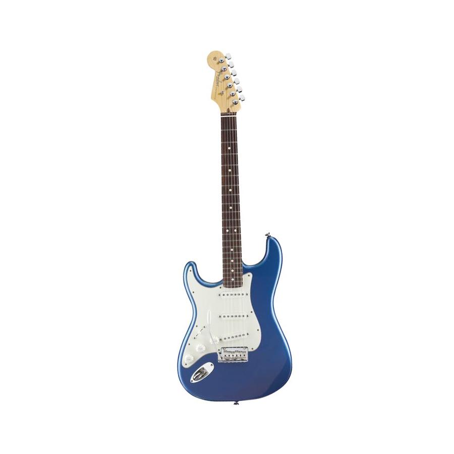 American Standard FSR Stratocaster Lake Placid Blue