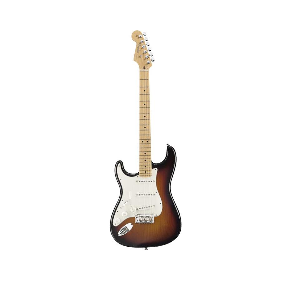 American Standard FSR Stratocaster 2-Color Sunburst  Left Handed