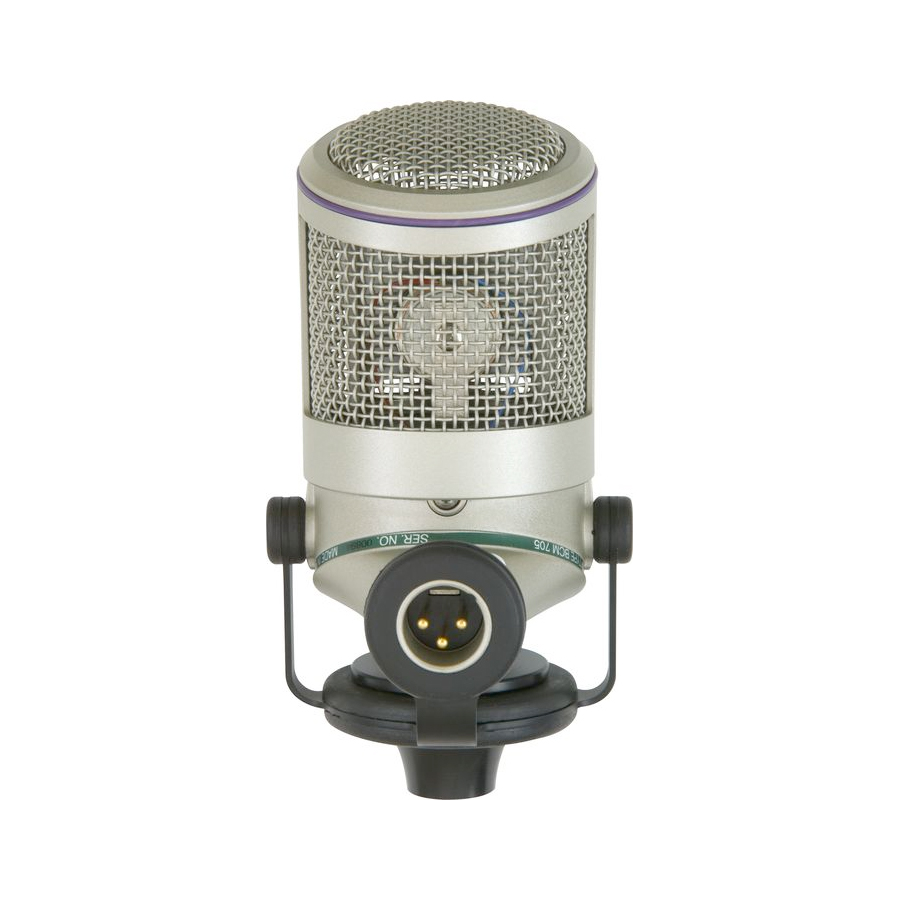 Neumann BCM 705 Rear View