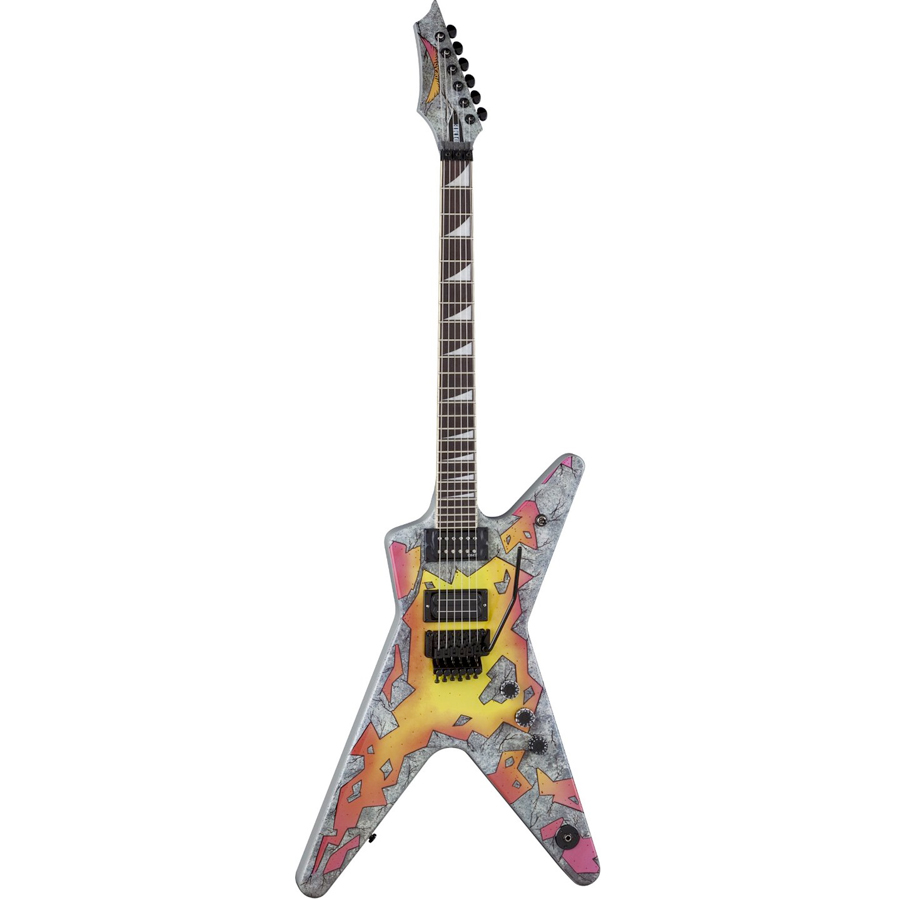 Dimebag Concrete Sledge ML #95/333