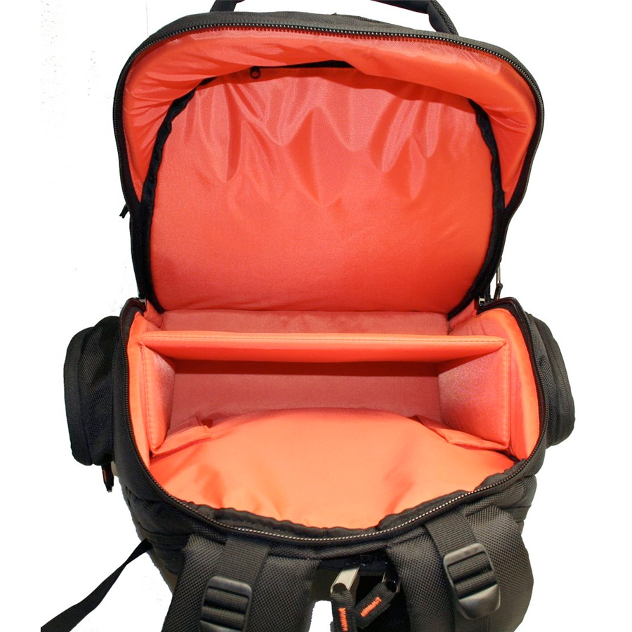 Gator G-Club Backpak Large Interior View