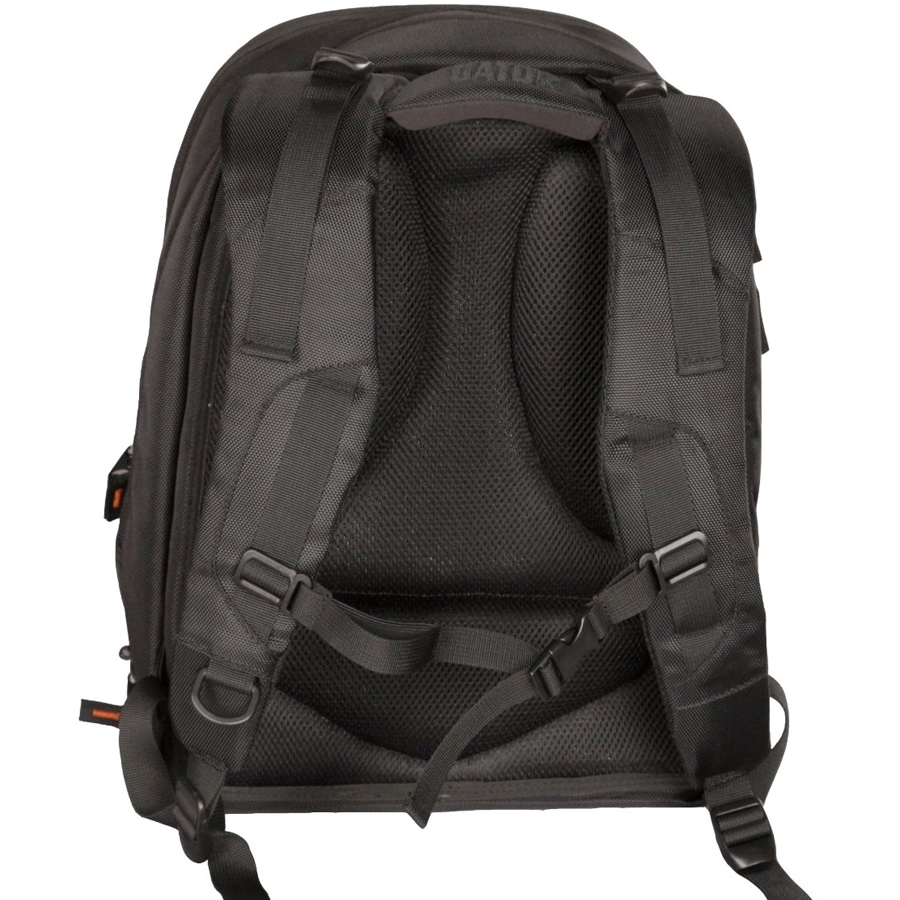 Gator G-Club Backpak Large Rear View
