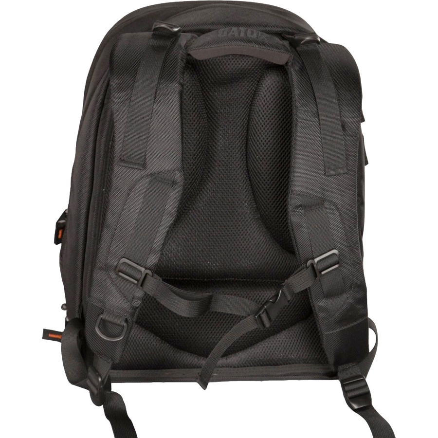 Gator G-Club Backpak Small Rear View