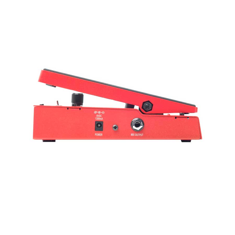 Digitech Whammy 5th Gen Side View