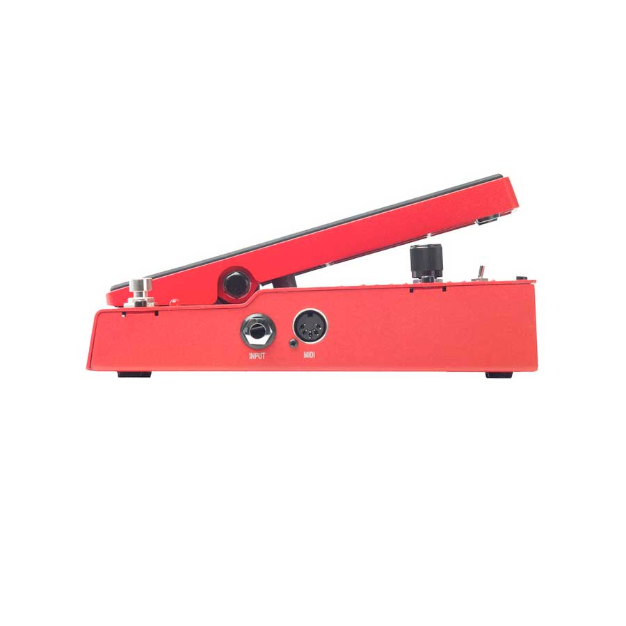Digitech Whammy 5th Gen Side View 2