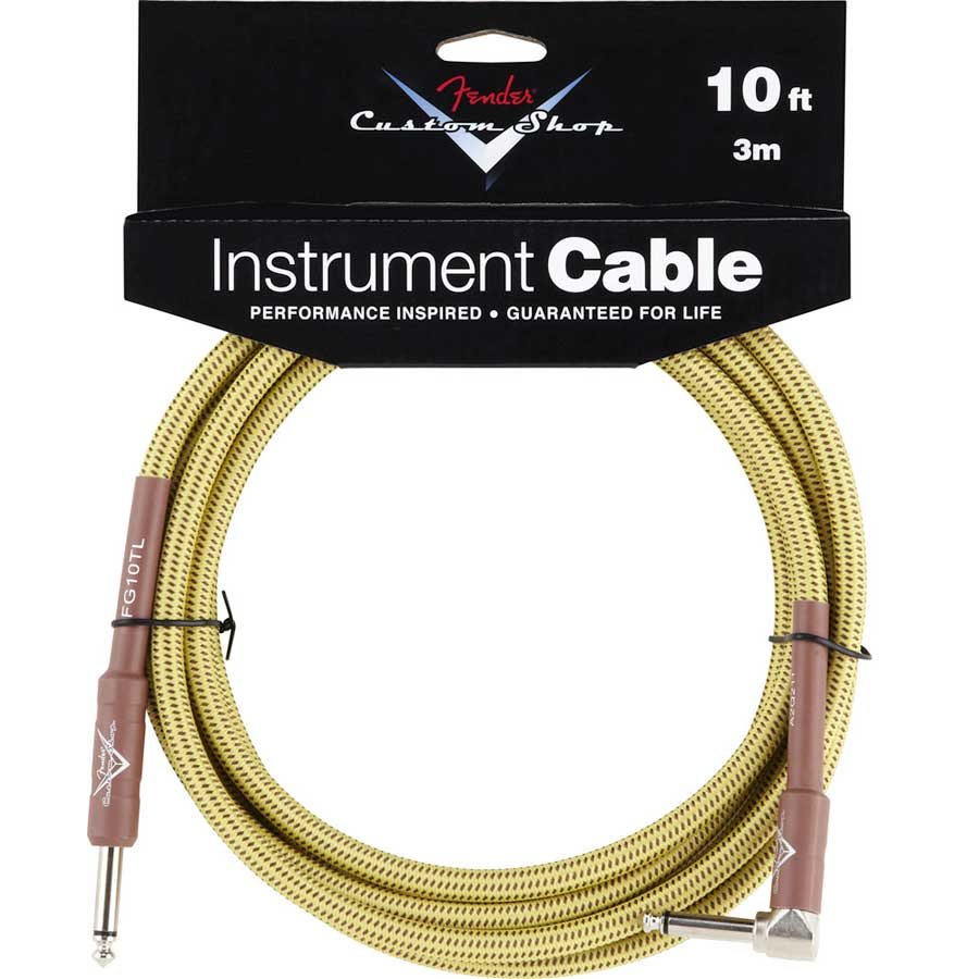 Custom Shop Performance Series Cable