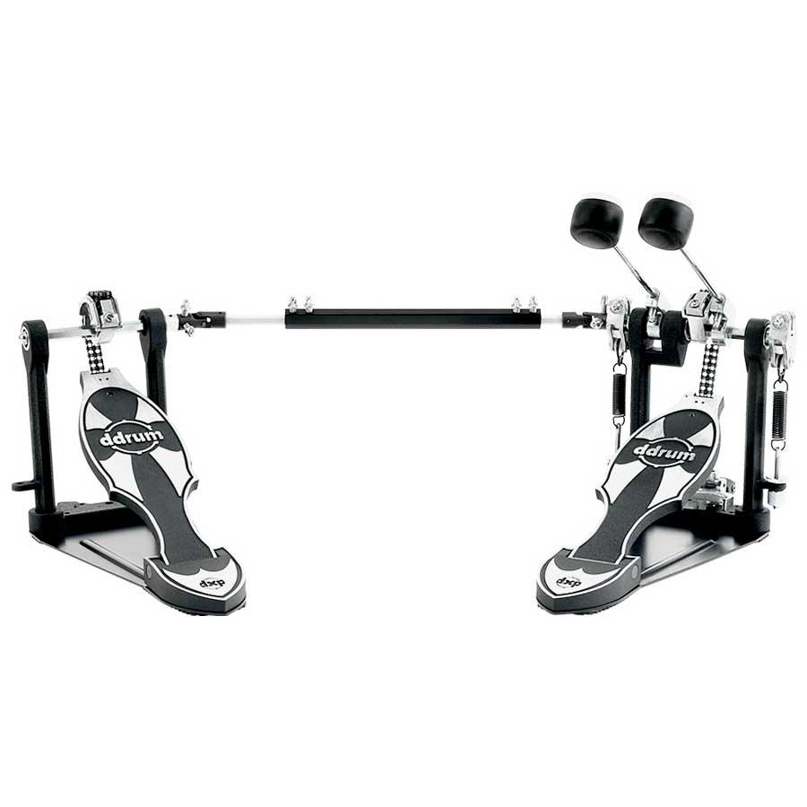 DX Double Pedal