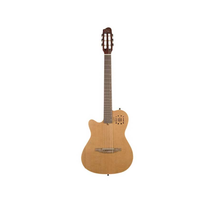 Multiac Nylon Encore Left Handed