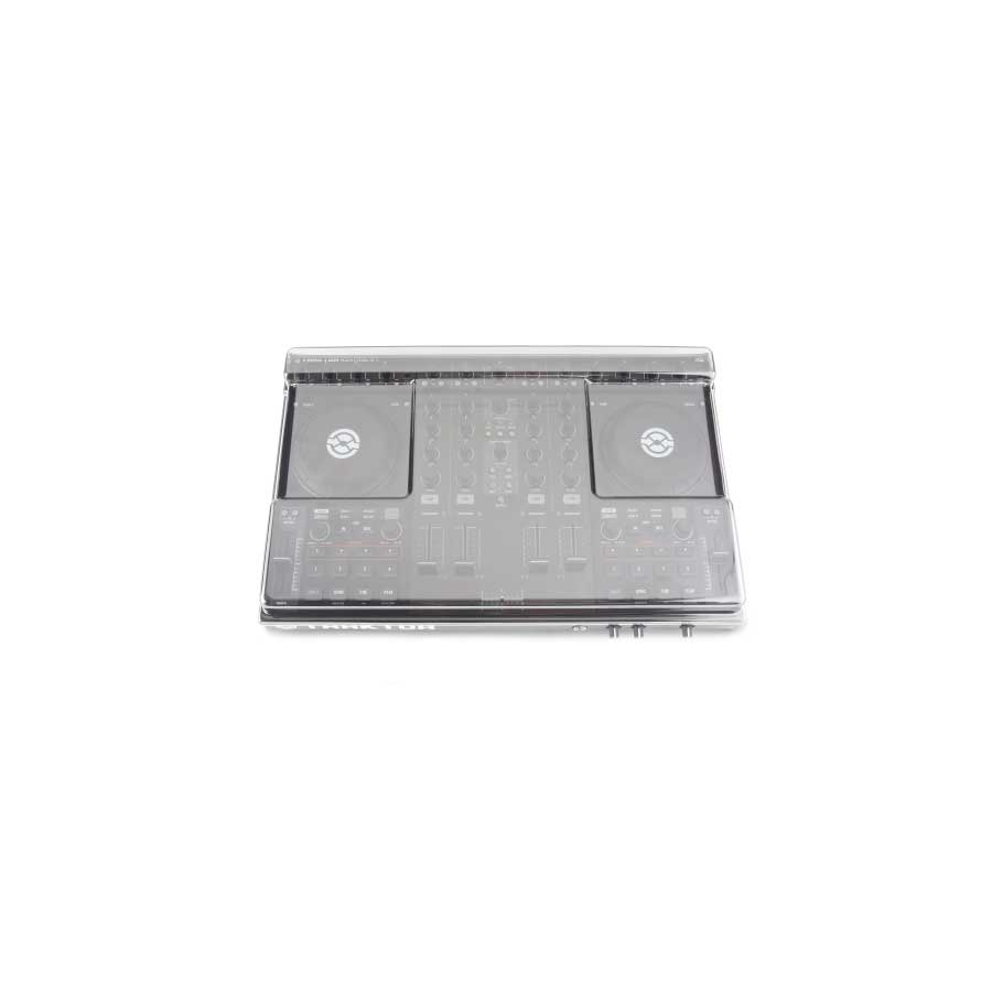 Decksaver NI Kontrol S4 Cover Top View