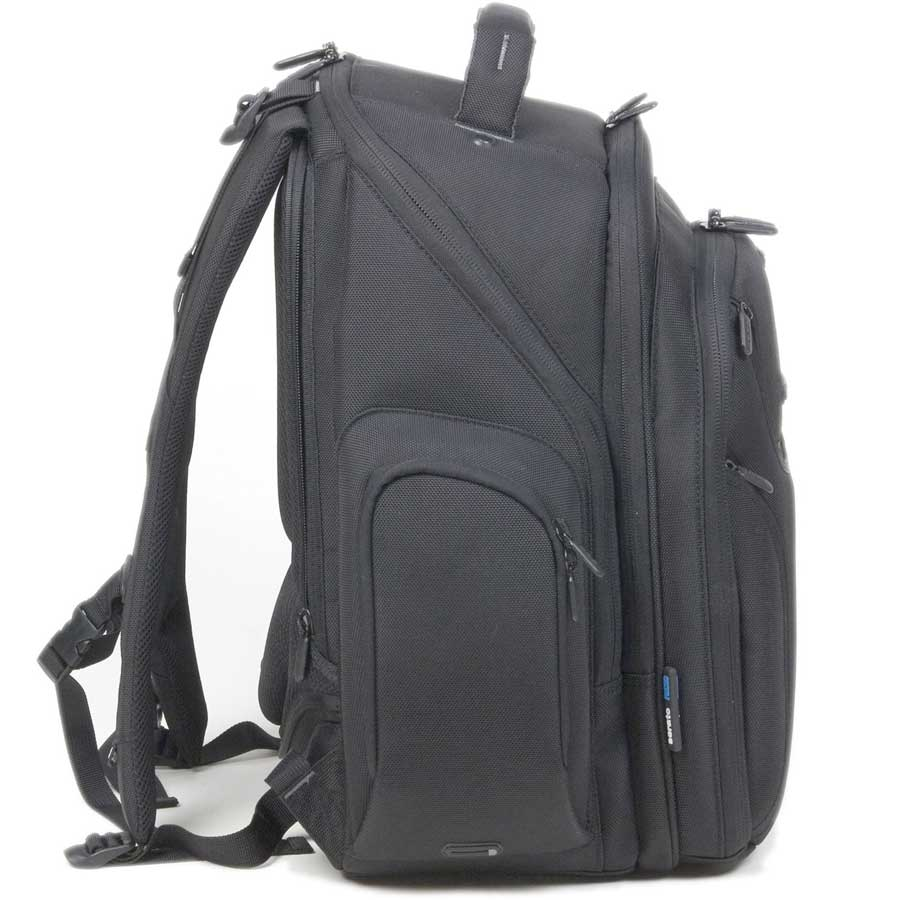 UDG Creator Laptop Backpack Side View
