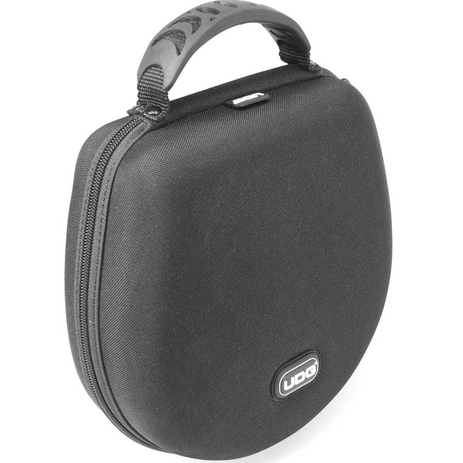 UDG Creator Large Headphone Hardcase Angled View