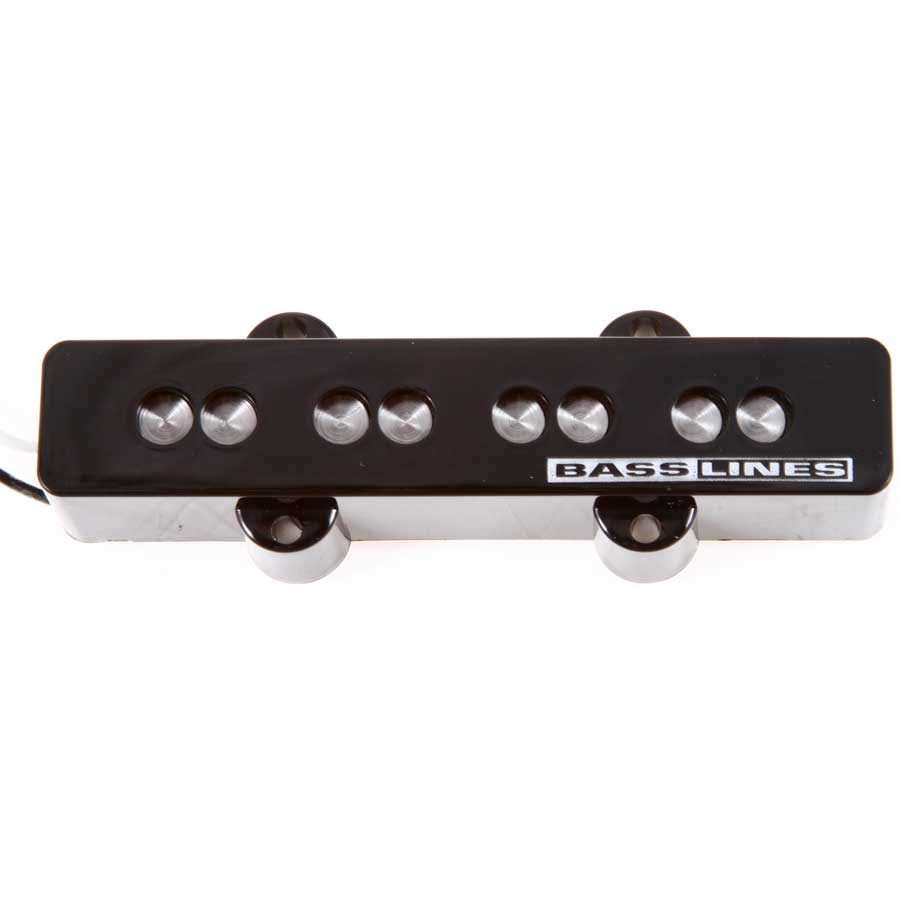 SJB-3B Quarter Pound Jazz Bass Pickup