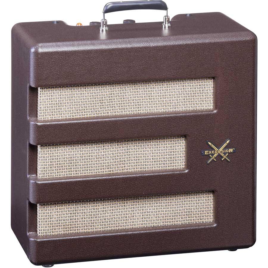 Fender ExcelsiorAngled View