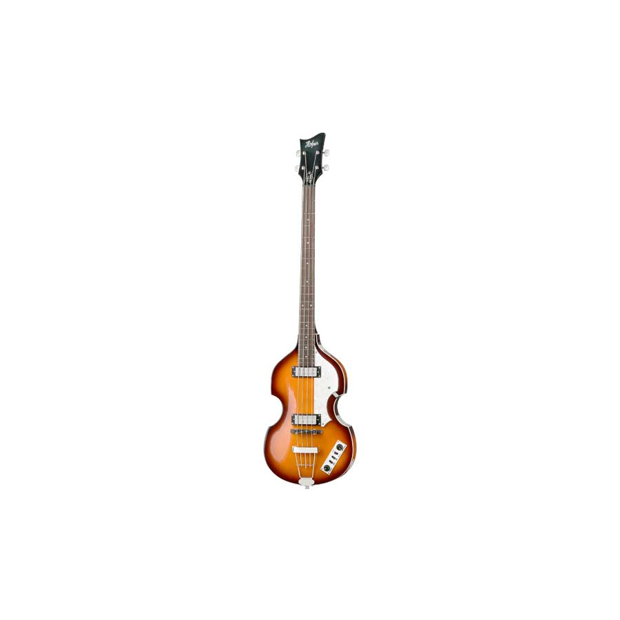 Violin Bass - Ignition Sunburst Bass - Sunburst