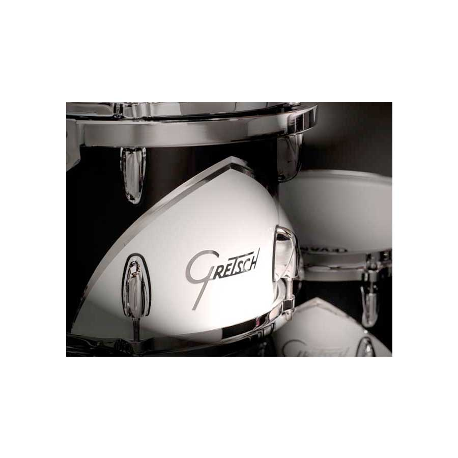 Gretsch Drums Renown 57 Motor City Black View 2