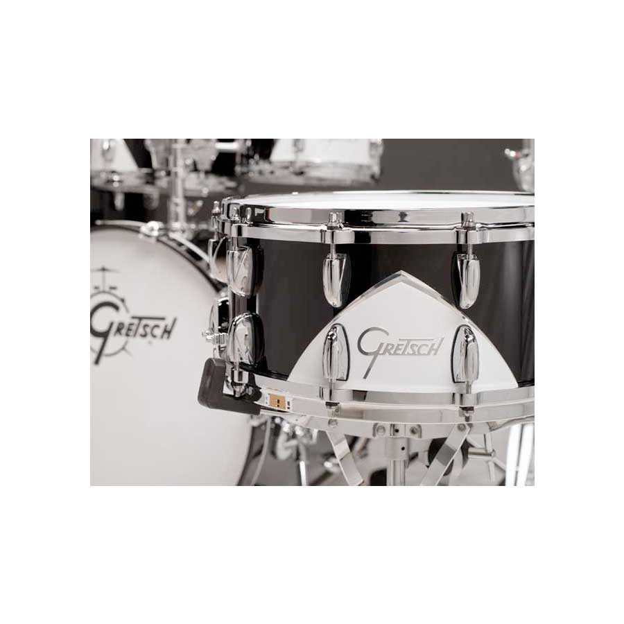 Gretsch Drums Renown 57 Motor City Black View 3