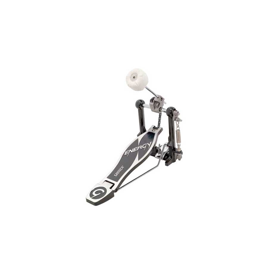Gretsch Drums Energy White Pedal