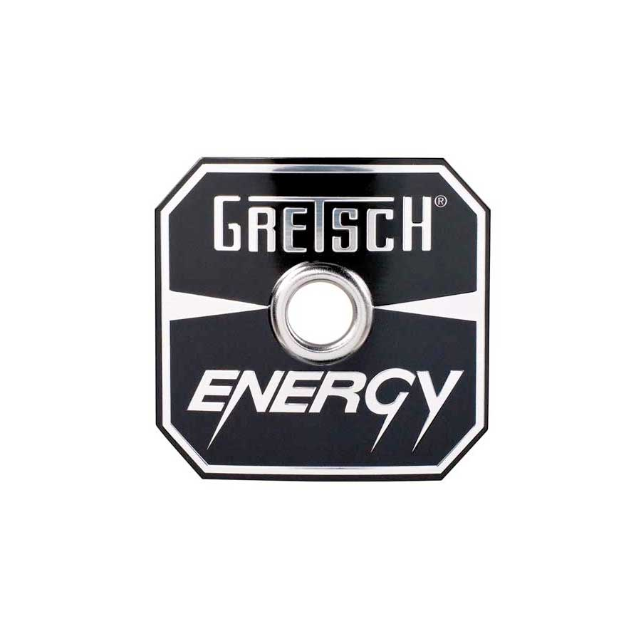 Gretsch Drums Energy White Gretsch Energy