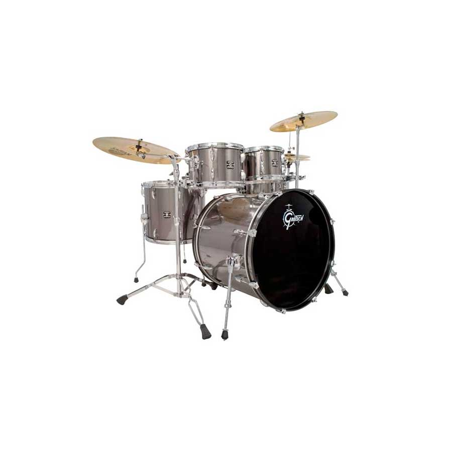 Gretsch Drums Energy Gun Steel View 3