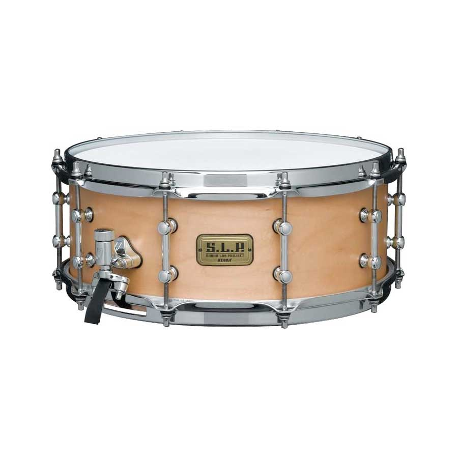 S.L.P. Classic Maple Snare Drum