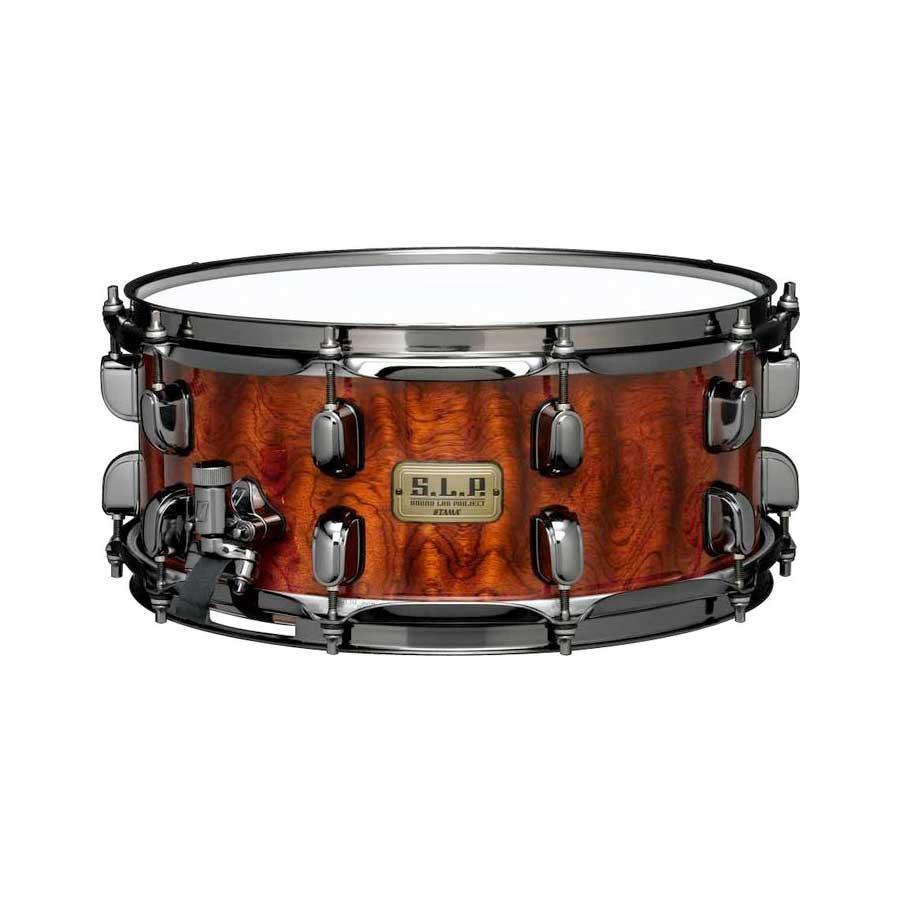S.L.P. G-Bubinga Snare Drum