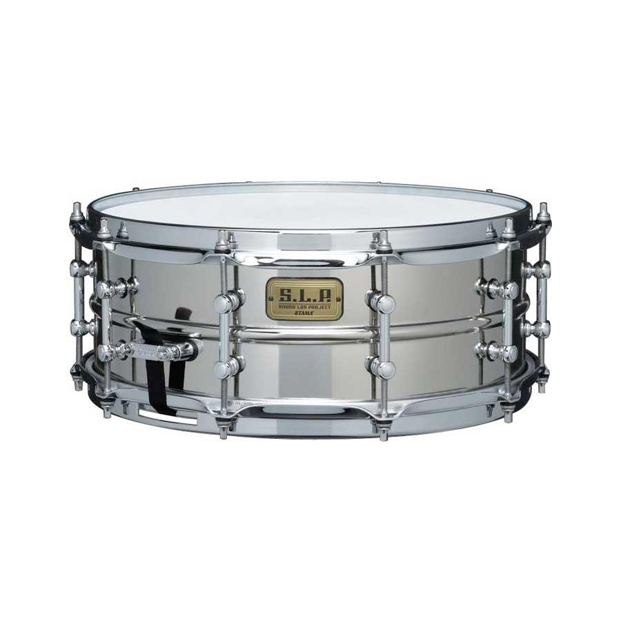 S.L.P. Vintage Steel Snare Drum