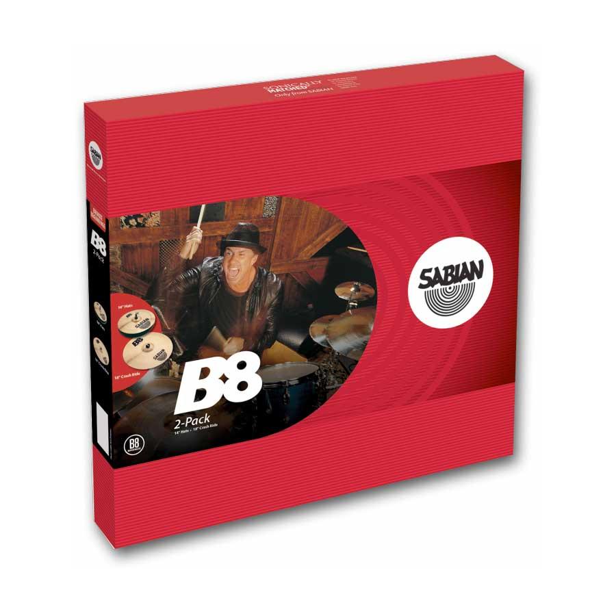 45002-14 B8 2-Pack