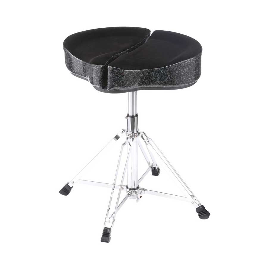 Spinal-G Drum Throne - Black